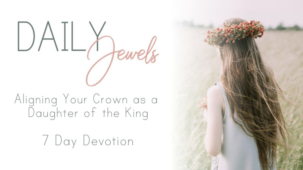 Daily Jewels on YouVersion