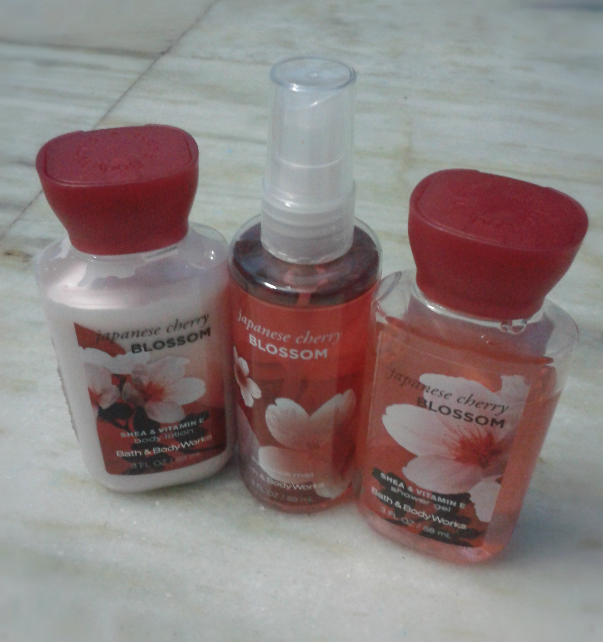 Rose Body Lotion Bath And Body Works