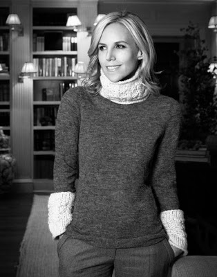 Tory Burch Chic Beauty Tips: Smart and Stylish