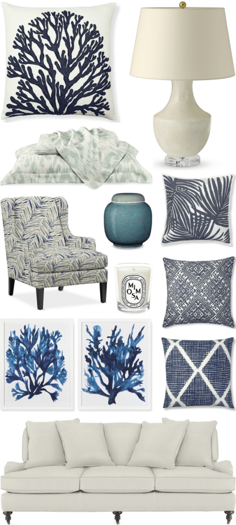 My Pulse Races When I Visit Williams Sonoma Home Online And I See New Beach  Chic Decor. Anyone Else Feel Like That When You See Home Design That You  Love?