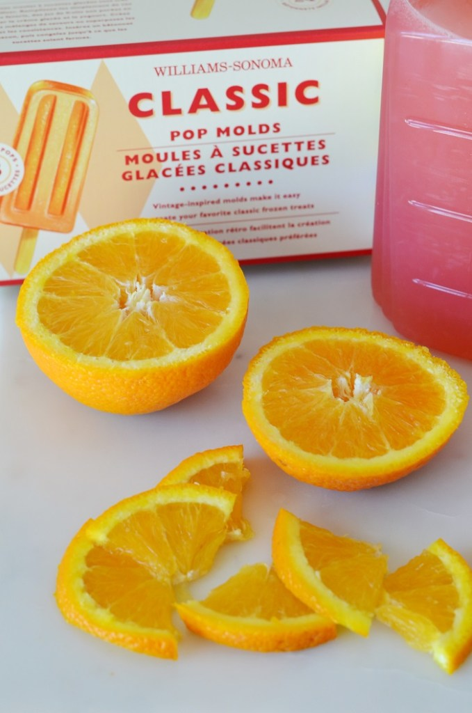 summer treats desserts Williams Sonoma