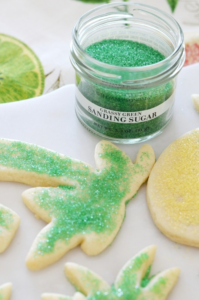 sugar cookies | Beautifully Seaside