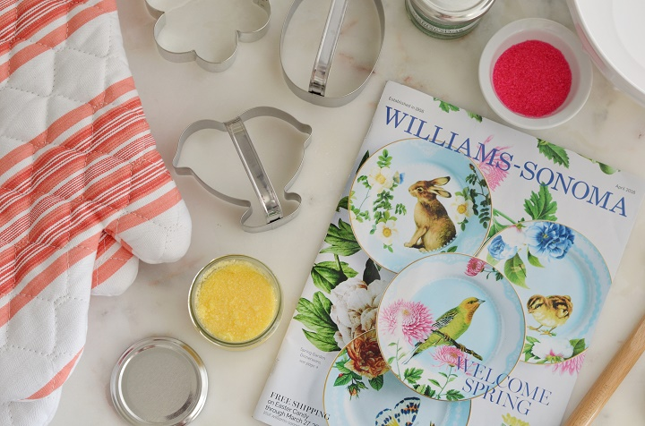 Williams-Sonoma-Easter