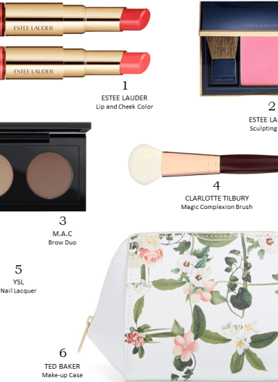 BEST BEAUTY BUYS OF THE WEEK