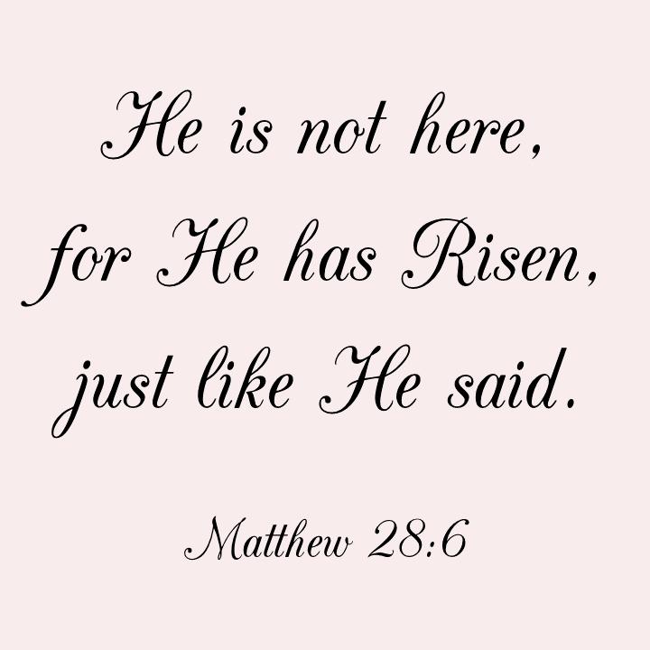 Matthew-28-6-scripture