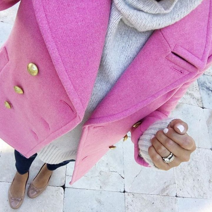 the-best-pink-peacoat