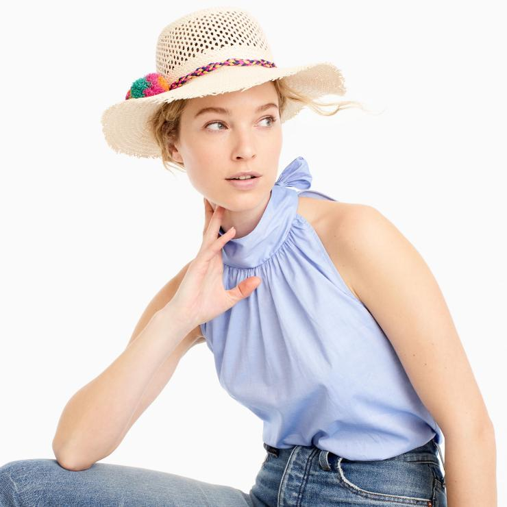 J.Crew new summer arrivals