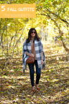 5 Fall Outfits to Recreate