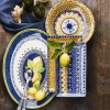 fall Italian kitchen inspired by Sicily