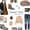 what to wear on Thanksgiving weekend