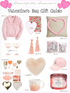 Beautifully Seaside's Valentine's Day Gift Guide