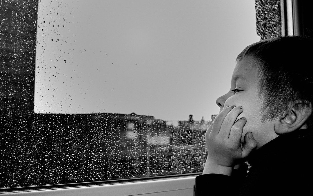 Supporting Children with Stress