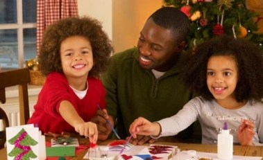 7 Kids-Friendly Christmas Holiday Activities