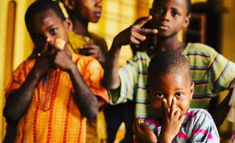 10 Things Nigerian Kids Born In The 80s Will Understand