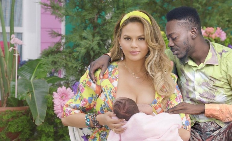 18 Photos That Shows Adekunle Gold is The Photoshop King