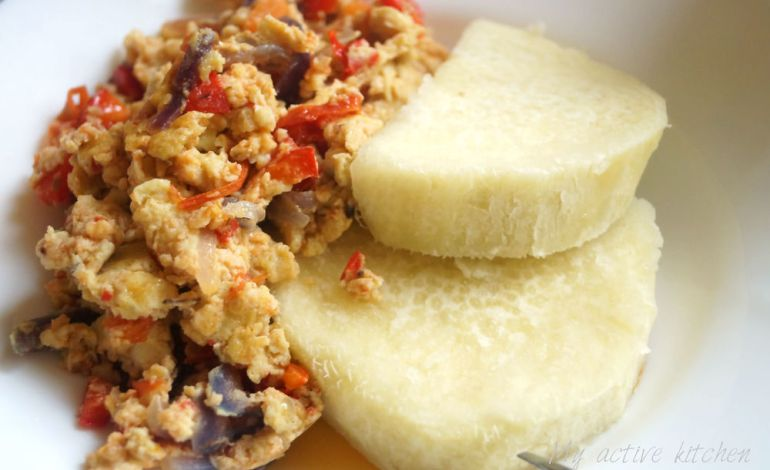 10 Classical Nigerian Breakfast Inspiration