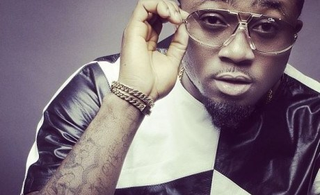 Nigerian Celebrities Biography: Ice Prince