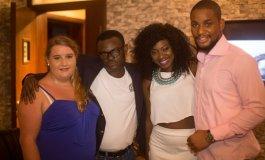 Nigerian Pidgin Lands British Actress Top Role in Nollywood