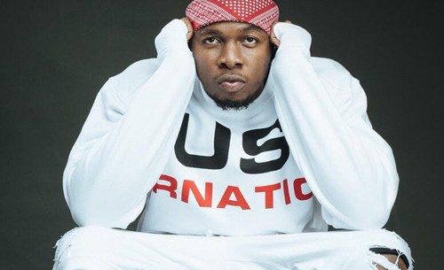 Nigerian Celebrity Biography: Runtown