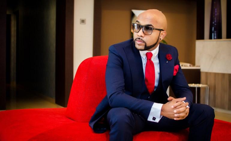Nigerian Celebrities Biography: Banky W