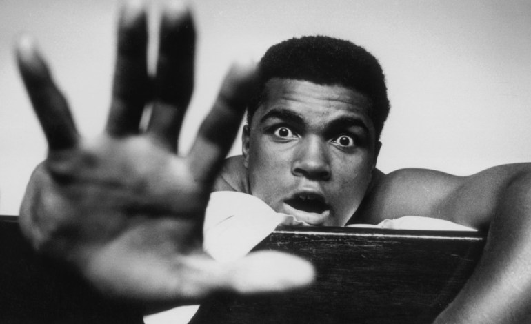 10 Surprising Facts About Muhammad Alli