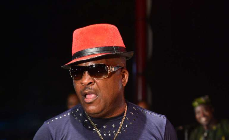Nigerian Celebrities Biography: Shina Peters