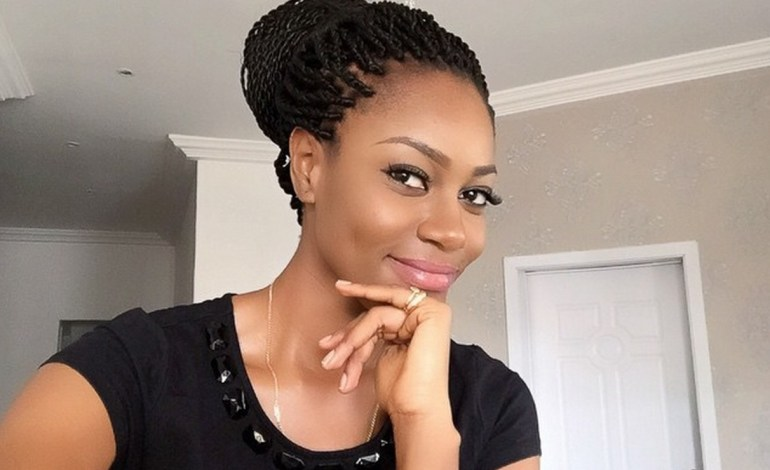 Ghanaian Celebrities Biography: Yvonne Nelson
