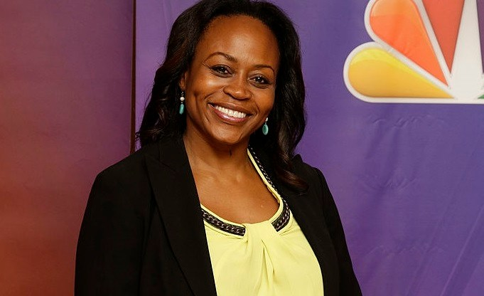 Nigeria's Pearlena Igbokwe Just Became The President Of Universal Television