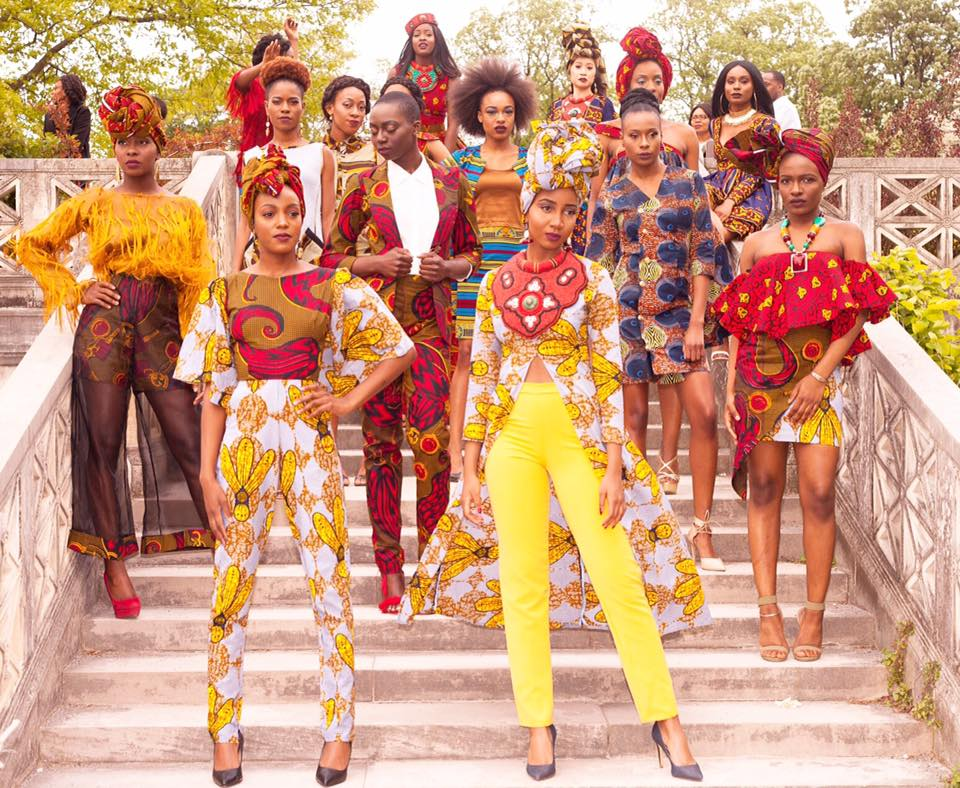12 Modern Ankara Styles Inspirational For Every African