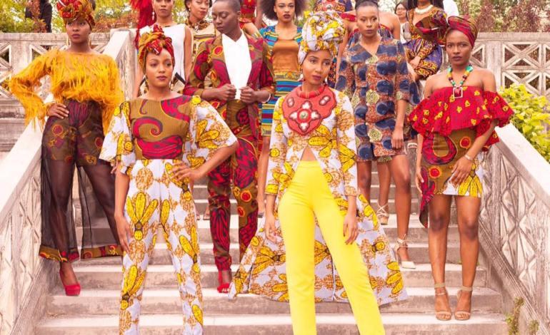 12 Modern Ankara Styles Inspirational For Every African Queen