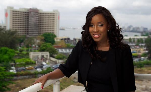 Meet Didi Akinyelure, The Nigerian Journalist Who Won BBC Komla Dumor Award