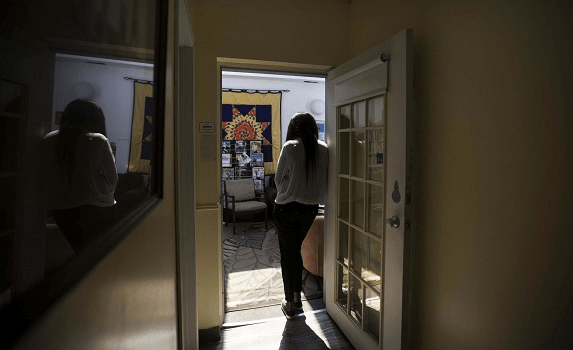 Nigerian Lesbian Makes Refugee Claim In Canada After Her Girlfriend Was Jailed In Nigeria