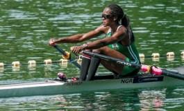 Chierika Ukoju Made History As Nigeria's First Olympic Rower