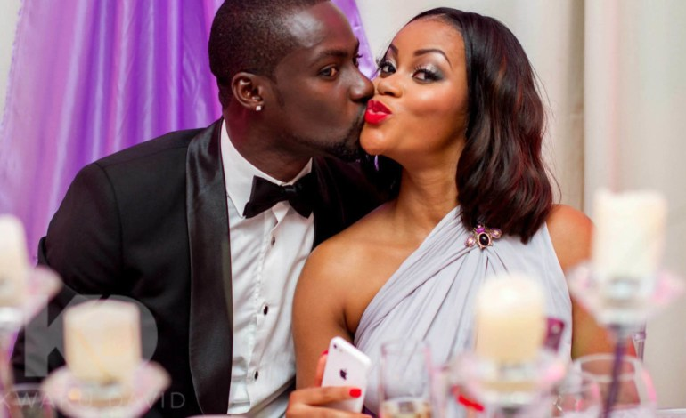 10 Nollywood Couples Who Met On Set