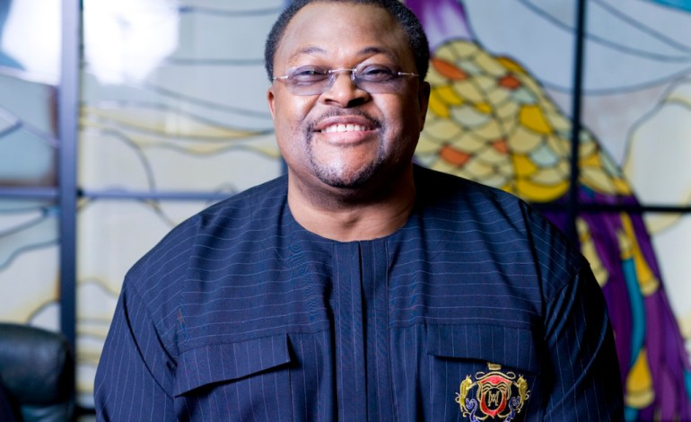 Richest List in Nigeria: Mike Adenuga