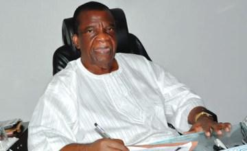 Richest Men In Nigeria: Samuel Adedoyin