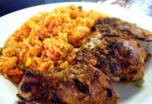 Nigerian jollof rice recipe