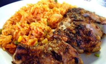 How to Make Nigerian Jollof Rice - Easy Recipe