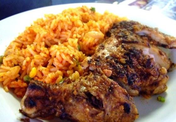 How to Make Nigerian Jollof Rice - Easy Recipe