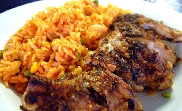 How to Make Nigerian Jollof Rice – Easy Recipe