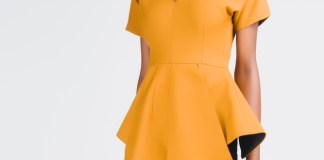 Lady Biba Presents 'Womanity' Collection