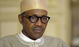President Muhammadu Buhari Signs 8 Bills into Law