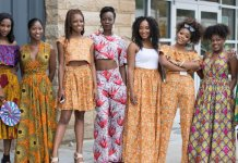 Latest ankara styles 2017