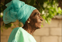 Mama Ekundayo