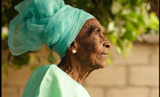 The Woman Who Opened Her Doors To Over 500 Orphans And Abandoned Children