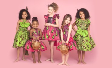 Adorable Ankara Style Inspiration For Kids