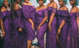 Latest Aso Ebi Styles For Women 002