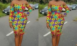 Latest Ankara Styles For Women 002