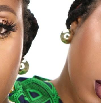 Makeup creasing tutorial
