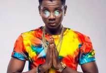 Biography of Kiss Daniel